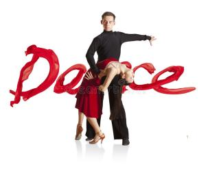 Dance Sign Couple