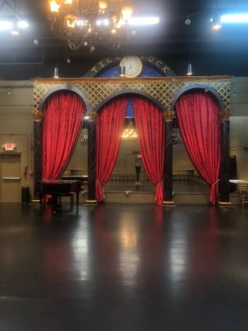 Studio on 501 Washington St